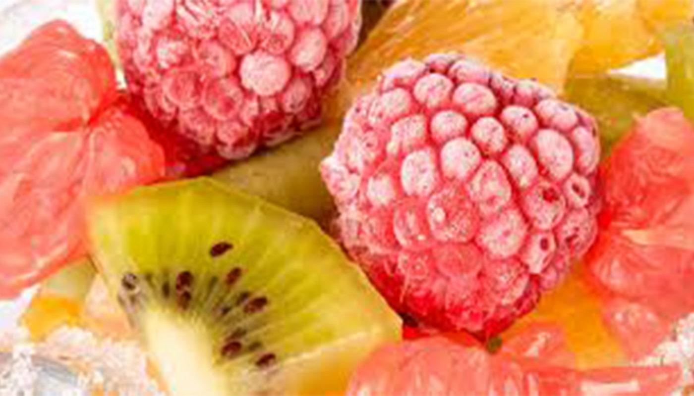 Как правильно заморозить овощи и фрукты на зиму, 10 способов сохранения витаминов